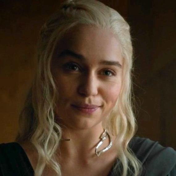 Daenerys Targaryen Kostüm