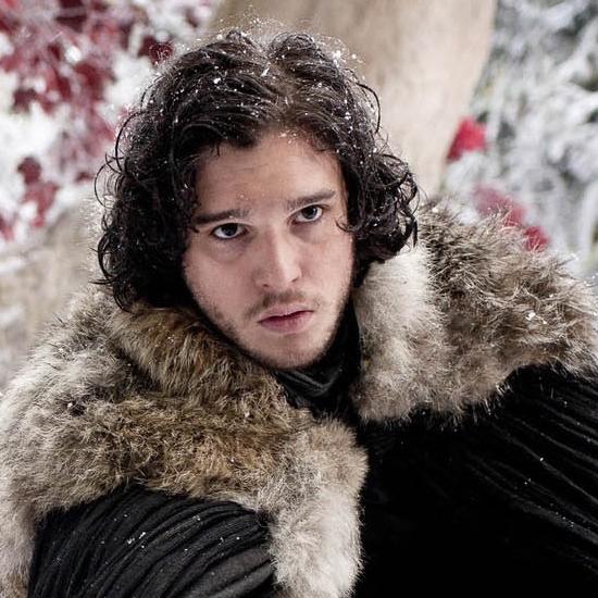Jon Snow Kostüm