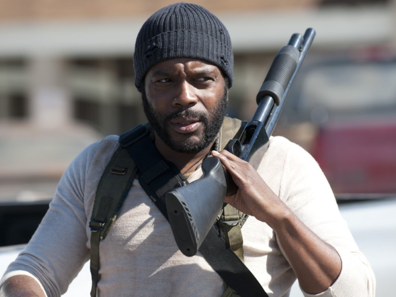Tyreese Williams