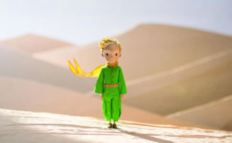 Der kleine Prinz Kostüm