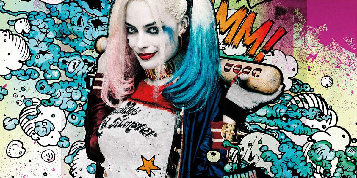 Harley Quinn Kostüm