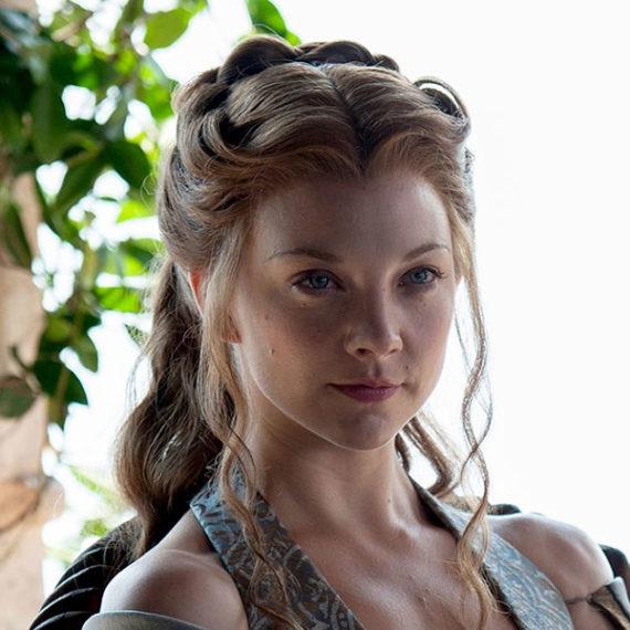 Margaery Tyrell Kostüm