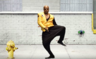 MC Hammer Kostüm