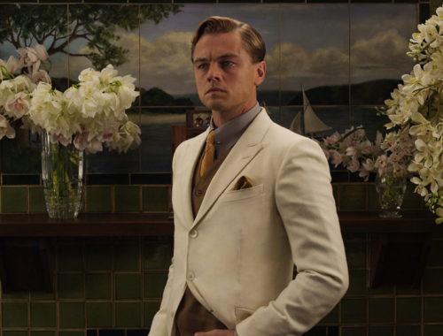 Jay Gatsby Kostüm