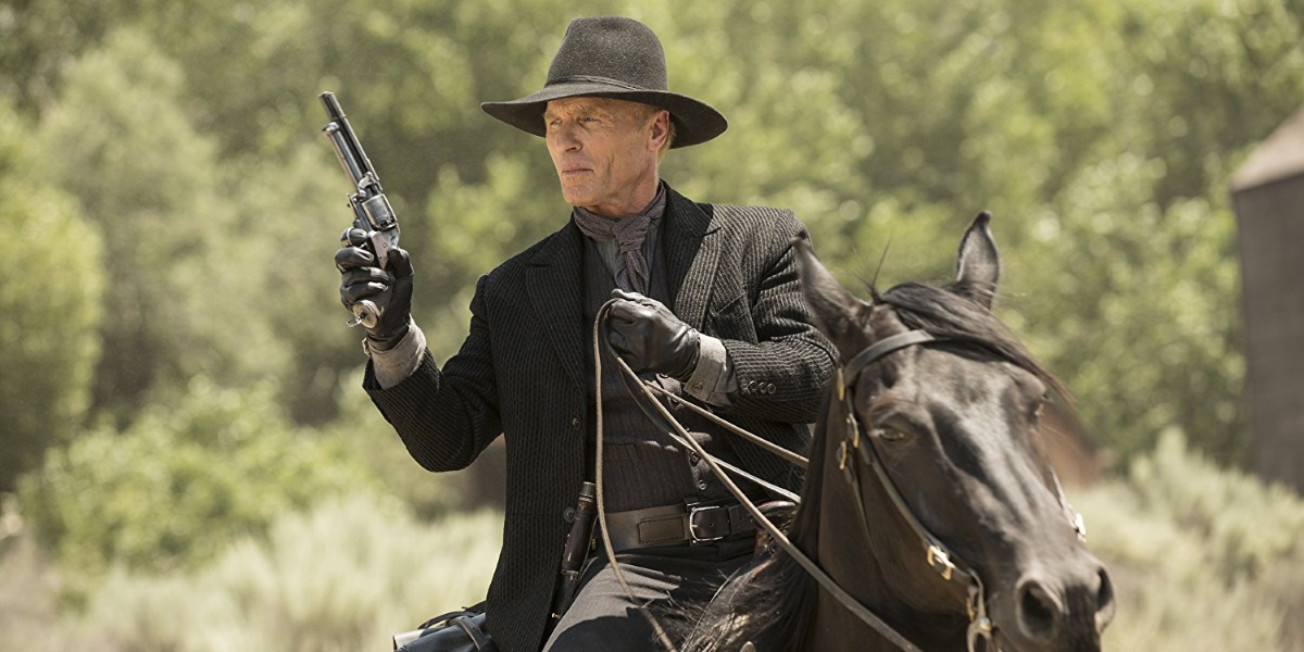 Westworld: Man in Black