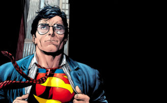 Superman - Clark Kent